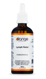 Picture of Lymph Relief Homeopathic Tincture