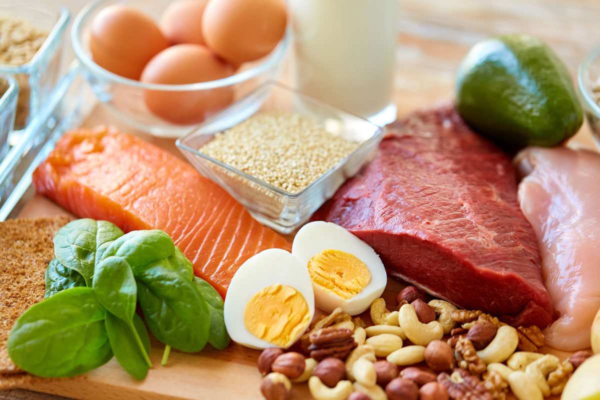 ON Blog - Are You At Risk Of Iron Deficiency